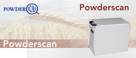 Powderscan